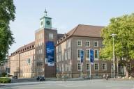 LWL Gebäude Münster