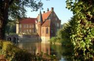Bild: Wasserburg Hülshoff