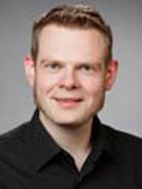 Profilfoto von Kai-Michael Meyer vor dem Esche