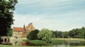 Burg Hülshoff / LWL