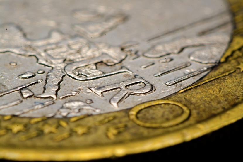Euromünze Nico Meier pixelio.de