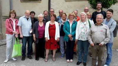 Gruppenfoto-Kloster-Dalheim