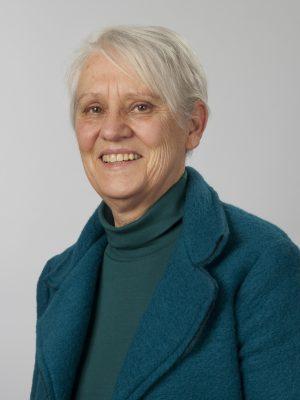 Foto: Gertrud Meyer zum Alten Borgloh