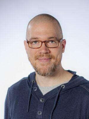 Lars Reichmann